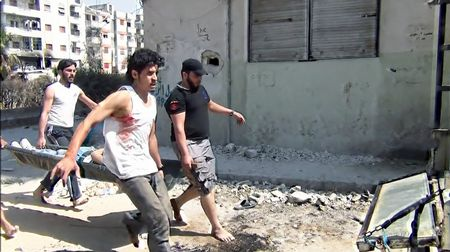 RETURN TO HOMS (THE)